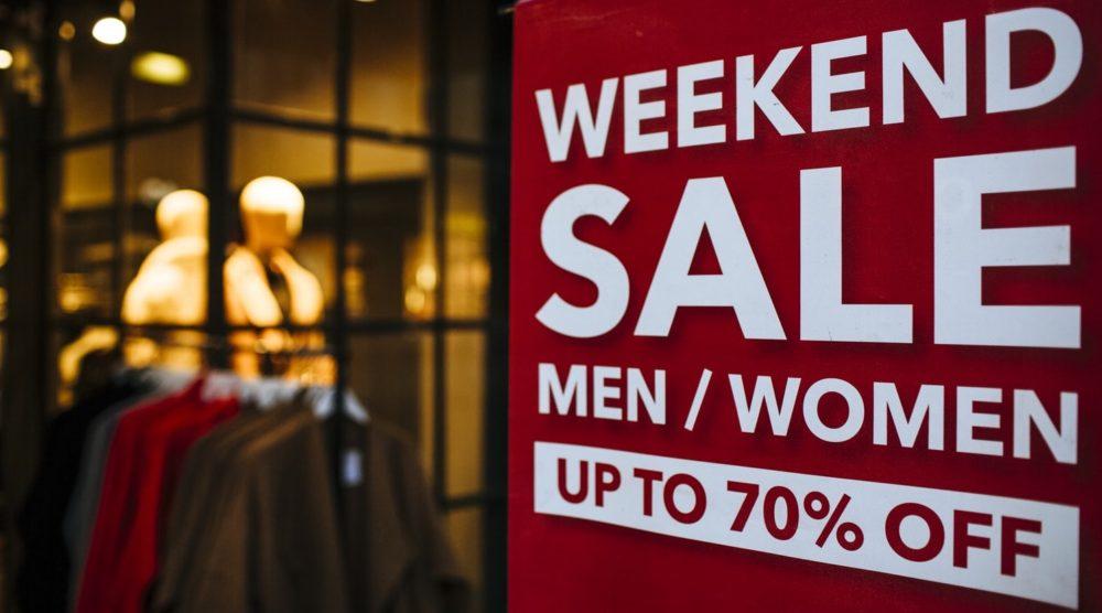 Организация online распродажи: пошаговая инструкция